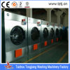 Vapore/Electrical/Gas Heated Vertical Laundry Drying Machine per Hotel