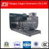 Diesel Generación Shangchai motor de arranque eléctrico de 200 kW / 250 kVA