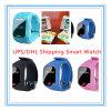 Teléfono Bluetooth Smartwatch de la entrega SIM de UPS/DHL/FedEx