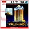 PVDF/Powder 코팅 건물 (Jh158)를 위한 알루미늄 외벽 가격