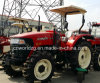 90HP China maakte de Tractoren van het Gebruik van de Landbouw