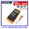 6802II Digital Thermocouple 높 온도 Thermometer