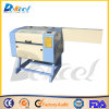 60W 6040 Co2 Laser Cutting en Engraving Machine