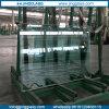 Verre flottant verre réfléchissant verre teinté à faible teneur en verre pour bâtiment
