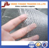 ISO 9001 Galvanized Square Wire Mesh 25kg/Roll