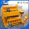 Bloco de cimento da colocação de ovo do tipo de Wante que faz a máquina de China