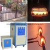 Máquina de aquecimento da indução da fonte IGBT 50kw de China para o recozimento