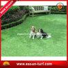 Het Chinese Kunstmatige Gras van het Gras voor het Decor van het Huis