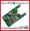 Carte à circuit multicouche de carte d'appareillage médical de 1.2mm 4L OSP V0