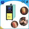 Máquina de calefacción de alta frecuencia de inducción para apagar las herramientas de la granja
