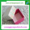 Het Vakje van het Document van de Gift van de Verpakking van de Druk van het Karton van het Vakje van de Juwelen van de premie