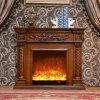 Ce approuvé Home Furniture Chauffe-lumière LED Cheminée électrique (320)