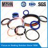 Fabricante profesional para todas las clases de anillo de cierre de goma