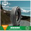 Neumático comercial del carro, neumático resistente del carro, neumático radial 12.00r24 del carro