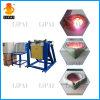 Máquina de calefacción de frecuencia media de inducción del surtidor de China para la fusión del metal
