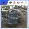 Blet polea transportadora para la conducción Minería Conveyor Cement Factory