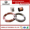 Thermostat&#160のための工場価格Fecral13/4ワイヤーFecr13al4合金;