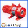 treuil de levage de moteur d'extracteur de treuil du câble 3.2ton