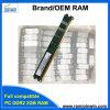 RAM de la baja densidad 128mbx8 DDR2 2GB