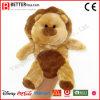 Marionnette de main molle de jouet de lion de peluche pour des gosses/enfants