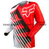 Motocicleta Sublimated do OEM projeto profissional que compete a camisola (MAT27)