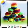 Uma variedade de cores pode ser personalizada Bola de lã
