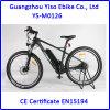 탄소 섬유 전기 자전거 산악 자전거
