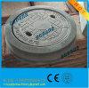 Plástico de superfície da tampa de câmara de visita do projeto do teste padrão do tamanho 400*60cm