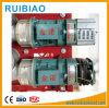 Важные части строительного подъемника мотор
