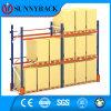 Industrielles Lager-Speicher-Geräten-Stahlladeplatten-Zahnstange