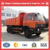 Descargador de Dongfeng 6X4 30t/carro del volquete/de vaciado