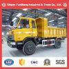 Caminhão do caminhão de descarga 4*4 de Dongfeng