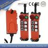 Nouvel Arrival Industrial Crane F21-E1 Wireless Remote Control Switch pour Electric Hoist