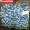 꽃 패턴 PPGI/Best 판매 또는 강철 코일 또는 건물