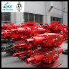Api 16A Double RAM 7-1/16  Blowout Preventer