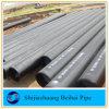 Tubo del acciaio al carbonio di ASTM A53 Grb Sch40 ERW