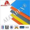 Señalización que hace publicidad del panel/de la impresión ULTRAVIOLETA ACP de Digitaces