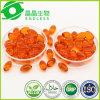 Mar Buckthorn Oil Capsule Rich em Vitamin e em Fatty Acid