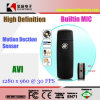USB Style Camera com Motion Dection Sensor
