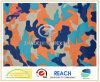 300t poli tafetán Océano Estilo del camuflaje del desierto Impresión (ZCBP161))