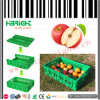 Het stapelbare Krat van de Opslag van de Bak van de Totalisator Plastic die voor Landbouwbedrijf wordt gebruikt