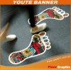 Fabbricazione Customize Advertised Floor Sticker per Notice (UTE-S0957)