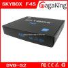 Schwarzes Skybox F4s