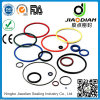 SGS RoHS FDA Certificates As568 (O-RINGS-0072)를 가진 실리콘 O Rings Fixed Seals