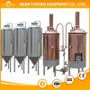 Mini preparazione della birra/strumentazione 500L fermentazione del micro/della birra Brew domestico