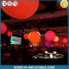 流行のIndoor LED Inflatable Ball BarおよびNight Club Decoration