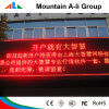 P10 Outdoor Red 또는 White/Green/Purple LED Module