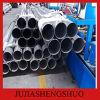 304 roestvrij staal Tube met Warmgewalste Welded