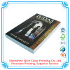 Perfezionare la stampa Softcover del taccuino di coperchio molle di servizio rilegato del libro