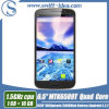 6.5inch Mtk6589t Quad Core IPS 1920*1080 1g RAM +16g ROM Dual SIM Card Android 4.2 Smartphone (U650)